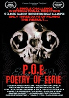 P.O.E. Poetry of Eerie movie poster (2011) picture MOV_96fb3205