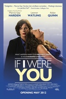 If I Were You movie poster (2012) picture MOV_ba4548b8