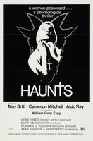 Haunts movie poster (1977) picture MOV_96fde488
