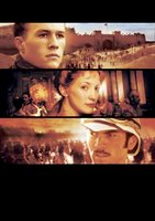 The Four Feathers movie poster (2002) picture MOV_96ff43e7