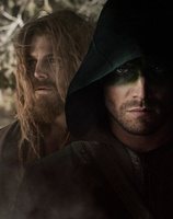 Arrow movie poster (2012) picture MOV_9702e662