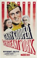 Sergeant York movie poster (1941) picture MOV_970acce7