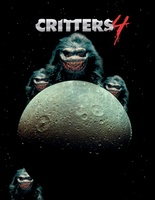 Critters 4 movie poster (1991) picture MOV_970b1b4b