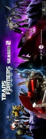 Transformers Prime movie poster (2010) picture MOV_ee85a41e