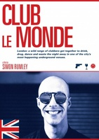 Club Le Monde movie poster (2002) picture MOV_9712bef4