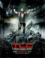 WWE TLC: Tables, Ladders & Chairs movie poster (2012) picture MOV_971985b1