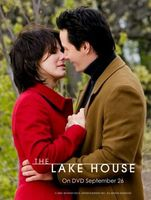The Lake House movie poster (2006) picture MOV_97198653
