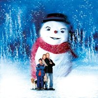 Jack Frost movie poster (1998) picture MOV_9719e734