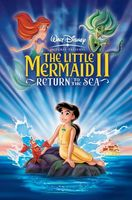 The Little Mermaid II: Return to the Sea movie poster (2000) picture MOV_971ca564