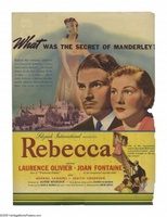 Rebecca movie poster (1940) picture MOV_971f9e9e