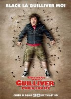 Gulliver's Travels movie poster (2010) picture MOV_972345cb