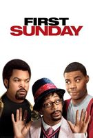 First Sunday movie poster (2008) picture MOV_97257bad