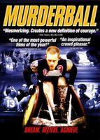 Murderball movie poster (2005) picture MOV_97278987