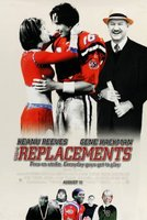 The Replacements movie poster (2000) picture MOV_9729c755