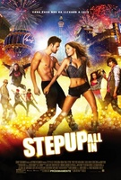 Step Up: All In movie poster (2014) picture MOV_972b34c0