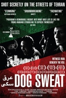 Dog Sweat movie poster (2010) picture MOV_972d53cd