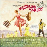 The Sound of Music movie poster (1965) picture MOV_973152c8