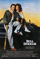 Bull Durham movie poster (1988) picture MOV_9731e357
