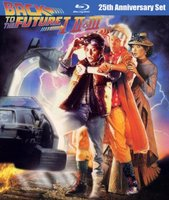 Back to the Future Part III movie poster (1990) picture MOV_9734a11b