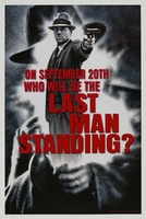 Last Man Standing movie poster (1996) picture MOV_973b9779