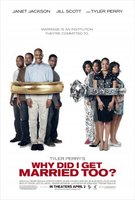 Why Did I Get Married Too movie poster (2010) picture MOV_973c7e3e