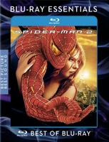 Spider-Man 2 movie poster (2004) picture MOV_9cbeff8c