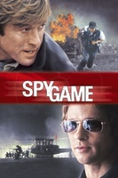 Spy Game movie poster (2001) picture MOV_9740685c