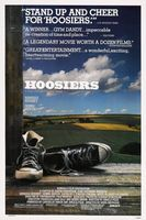 Hoosiers movie poster (1986) picture MOV_9741e51b