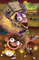 Fanboy and Chum Chum movie poster (2009) picture MOV_9742519a
