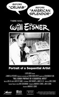 Will Eisner: Portrait of a Sequential Artist movie poster (2007) picture MOV_974374c6