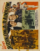 Ridin' on a Rainbow movie poster (1941) picture MOV_9743fa58