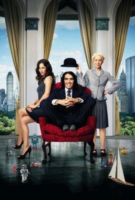 Arthur movie poster (2011) poster MOV_97461af6