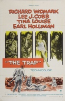 The Trap movie poster (1959) picture MOV_974a898f