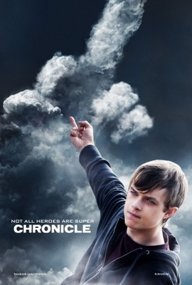 Chronicle movie poster (2012) poster MOV_974c848a