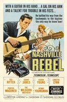 Nashville Rebel movie poster (1966) picture MOV_974cc276