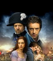 Les Misérables movie poster (2012) picture MOV_974f36c0