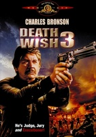 Death Wish 3 movie poster (1985) picture MOV_2dbfd85c