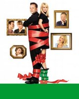 Four Christmases movie poster (2008) picture MOV_49892332