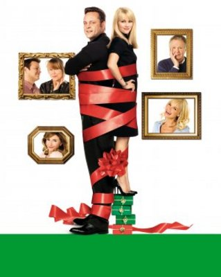 Four Christmases movie poster (2008) poster MOV_9753ca62