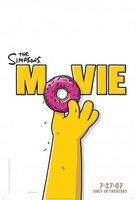 The Simpsons Movie movie poster (2007) picture MOV_975b77c1