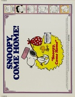 Snoopy Come Home movie poster (1972) picture MOV_9760c1d1