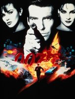 GoldenEye movie poster (1995) picture MOV_97617488