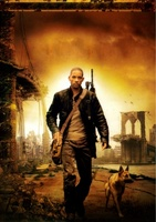 I Am Legend movie poster (2007) picture MOV_97633f67