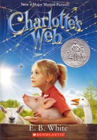 Charlotte's Web movie poster (2006) picture MOV_97661f86