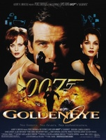 GoldenEye movie poster (1995) picture MOV_97671bc1
