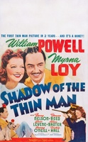 Shadow of the Thin Man movie poster (1941) picture MOV_97688d63