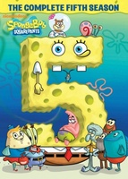 SpongeBob SquarePants movie poster (1999) picture MOV_976a41d6