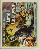 The Land Unknown movie poster (1957) picture MOV_69b804ea