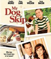 My Dog Skip movie poster (2000) picture MOV_977011c7
