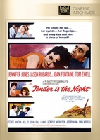 Tender Is the Night movie poster (1962) picture MOV_9770578e